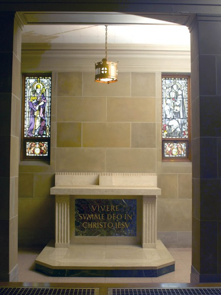 a-2 Chapel of St. Sulpice