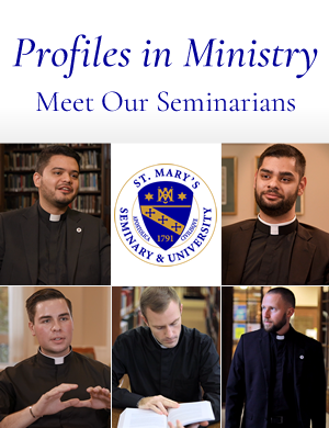 "Feature Image of first five videos in ""Profiles in Ministry"" series."