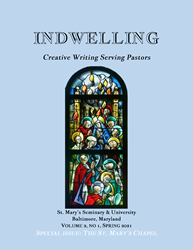 Indwelling, vol. 2 cover